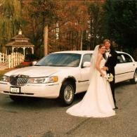 Hire A Limo For Your Wedding Day