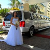 Let Ashworth Limousine Service provide your wedding transportation. We offer the best experience available for limousine and chauffeured transportation services in the Newport News, VA area.